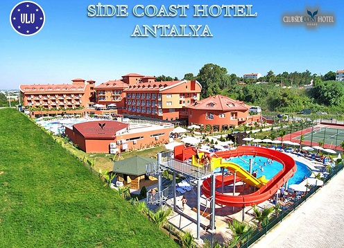 Side Cost Otel